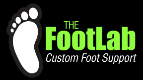 The FootLab Custom Insoles | St Paul Minneapolis MN